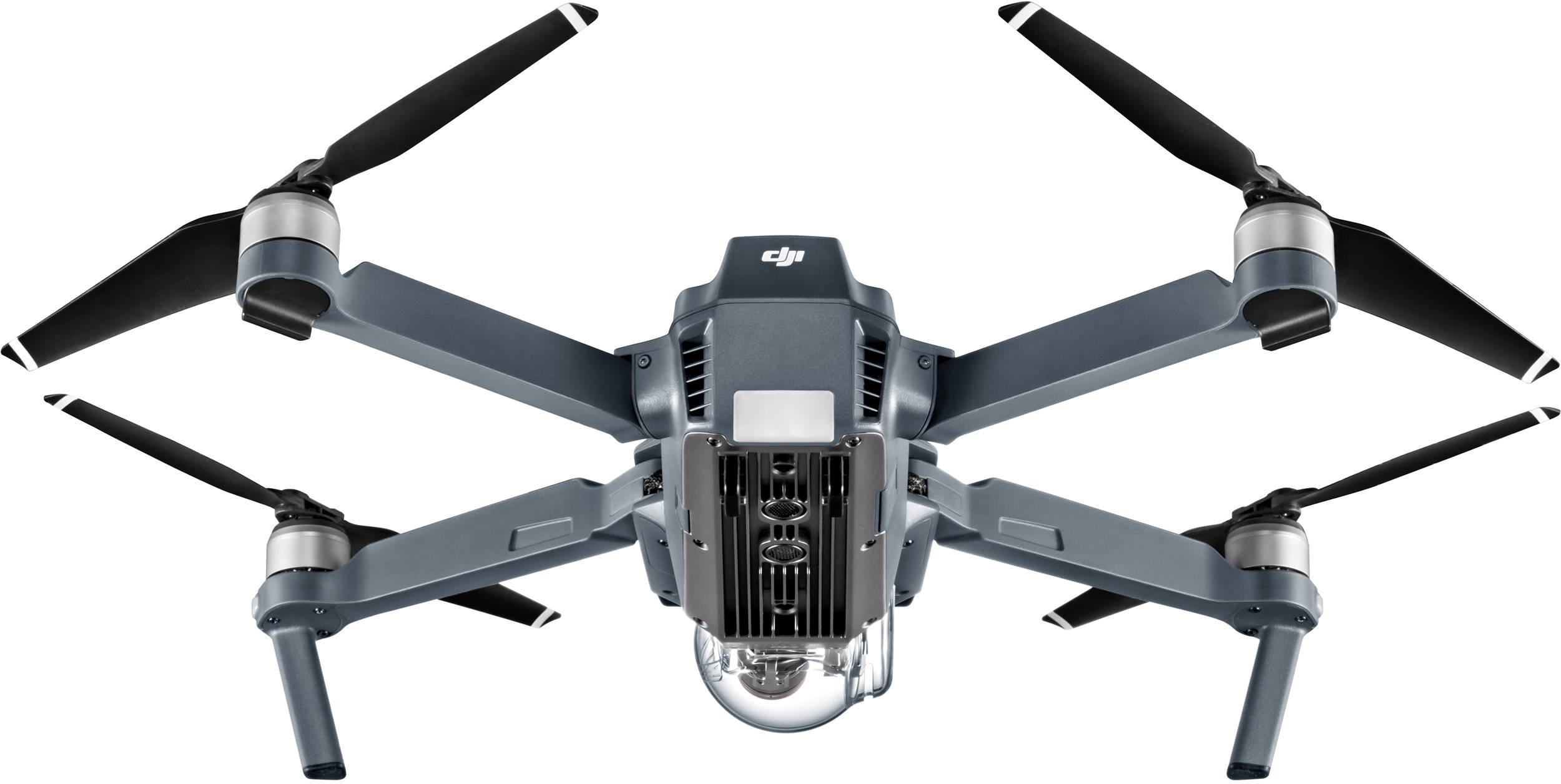 Дрон DJI Mavic Pro Fly More Combo-2