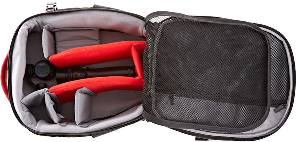 Рюкзак Manfrotto Gear Backpack Medium для Mavic Pro-2