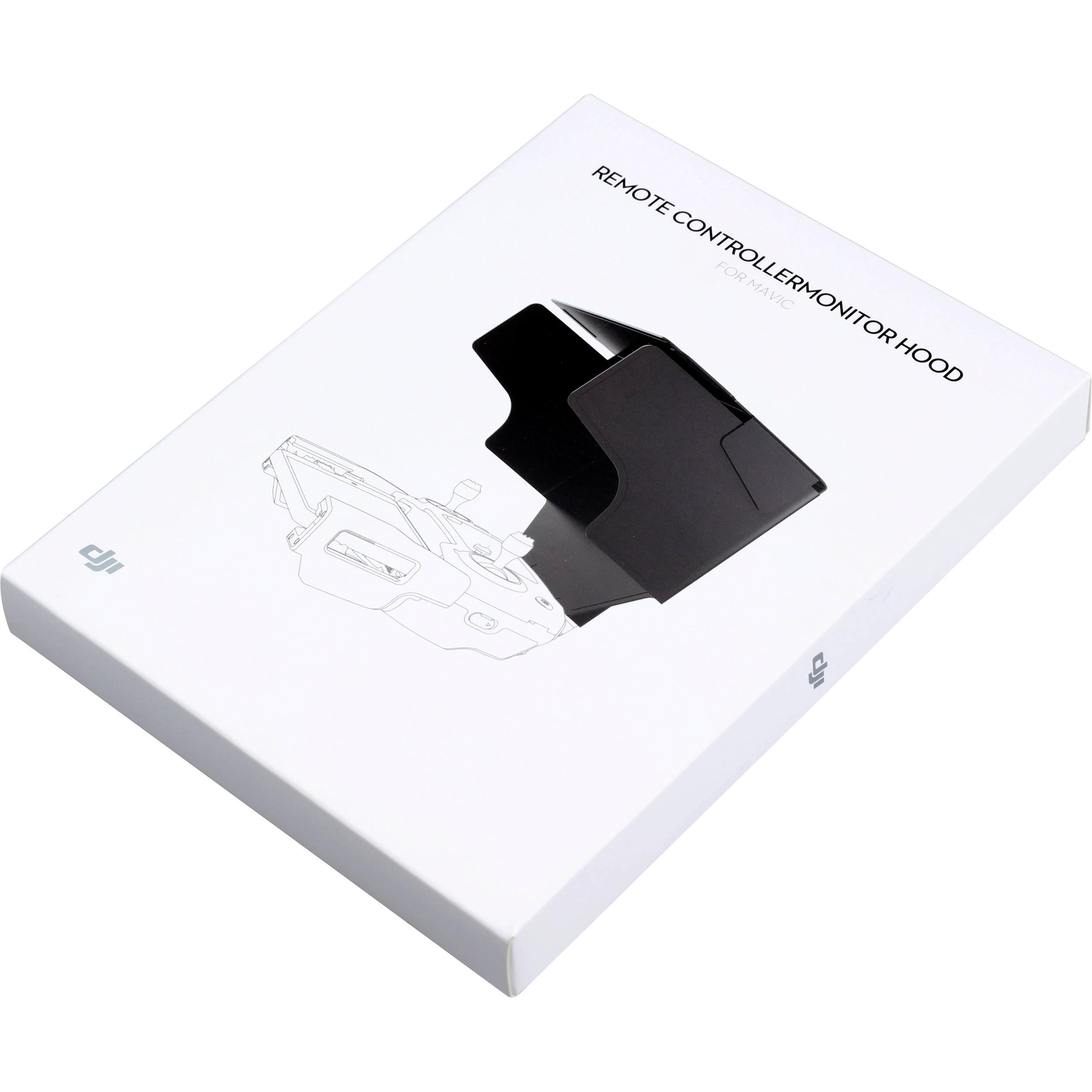 Солнцезащитный козырек для Mavic Pro (Remote Controller Monitor Hood)-6