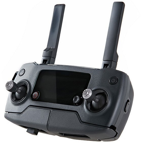 Пульт ДУ (DJI Remote Controller) для Mavic Pro-1