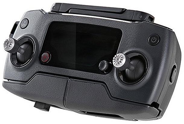 Пульт ДУ (DJI Remote Controller) для Mavic Pro-0