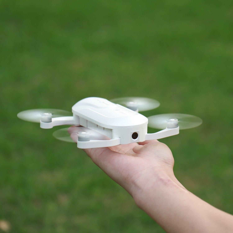 Селфи-дрон ZeroTech DOBBY-5