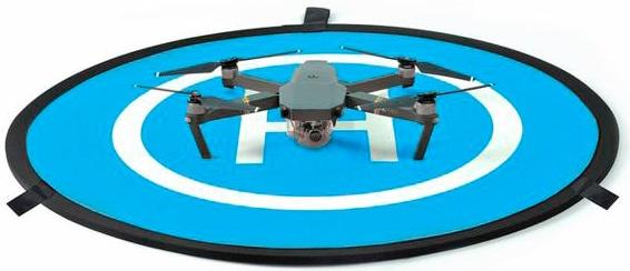 Посадочная площадка для Mavic Pro Pgytech Drones Landing Pad-1