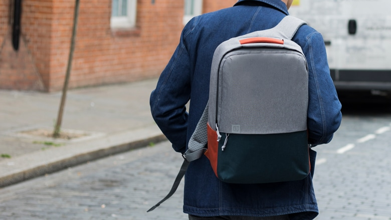 Рюкзак OnePlus Travel Backpack для Mavic Pro-9