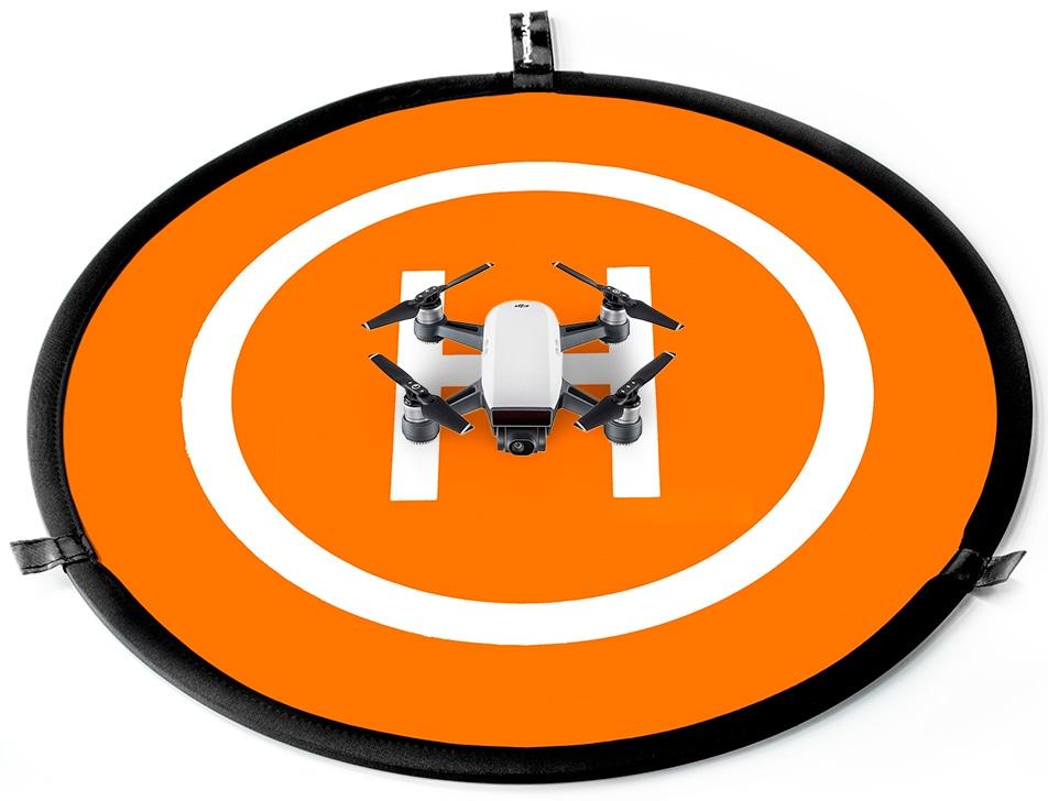 Посадочная площадка для Mavic Pro Pgytech Drones Landing Pad-3