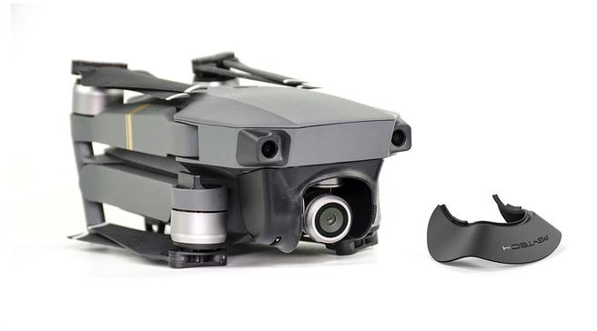 Бленда для Mavic Pro (Pgytech — Mavic Pro Lens Hood)-3