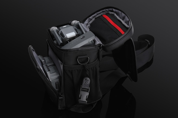 Сумка DJI Shoulder Bag (CP.PT.000591) для Mavic Pro-6