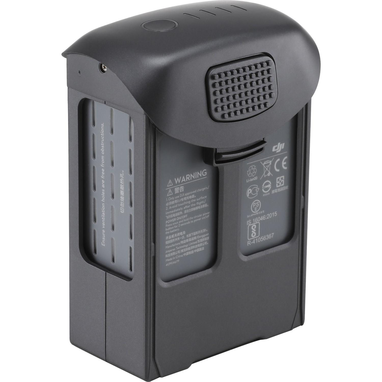 Аккумулятор DJI Intelligent Flight Battery для Phantom 4 Pro Obsidian-1