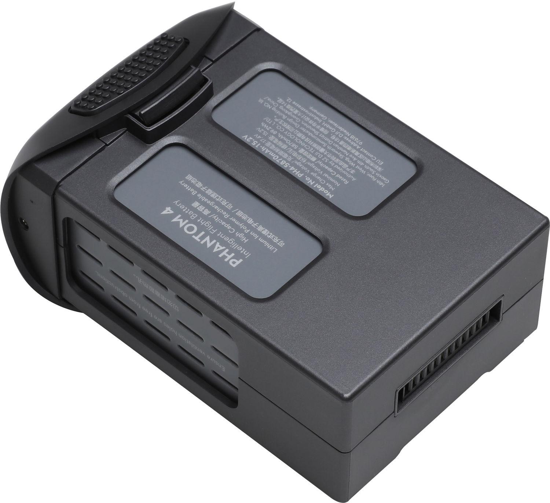 Аккумулятор DJI Intelligent Flight Battery для Phantom 4 Pro Obsidian-2