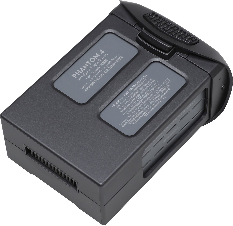 Аккумулятор DJI Intelligent Flight Battery для Phantom 4 Pro Obsidian-3