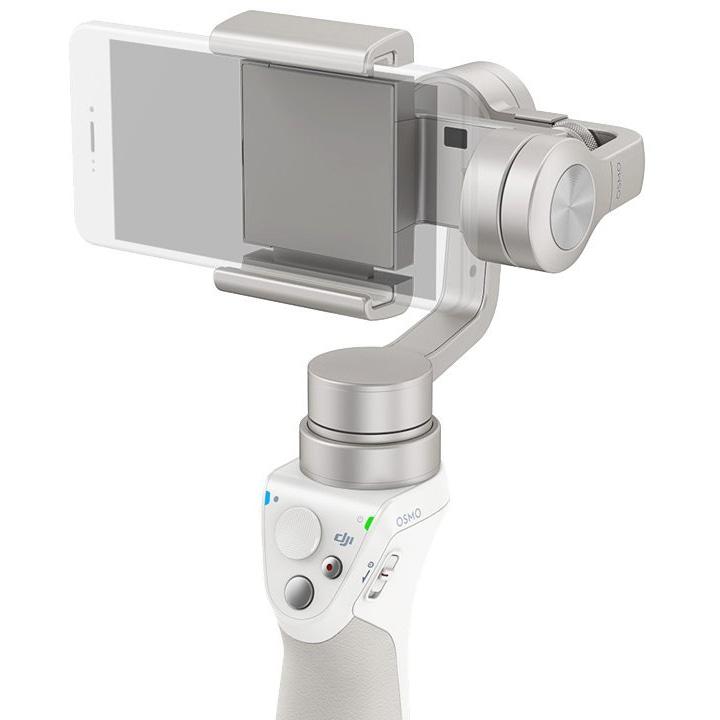 Стедикам DJI Osmo Mobile Silver-4