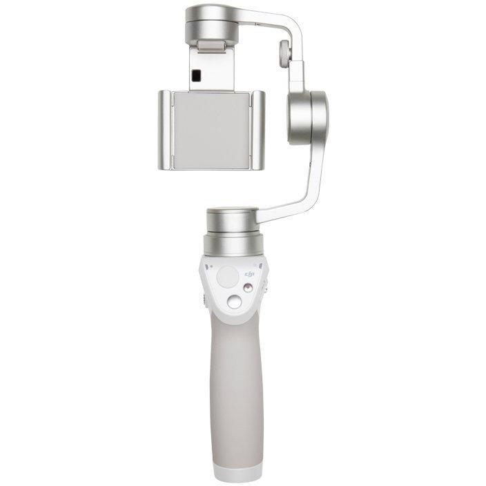 Стедикам DJI Osmo Mobile Silver-0