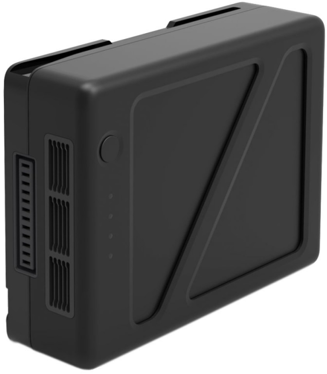 Аккумулятор DJI Intelligent Flight Battery для Inspire 2-1
