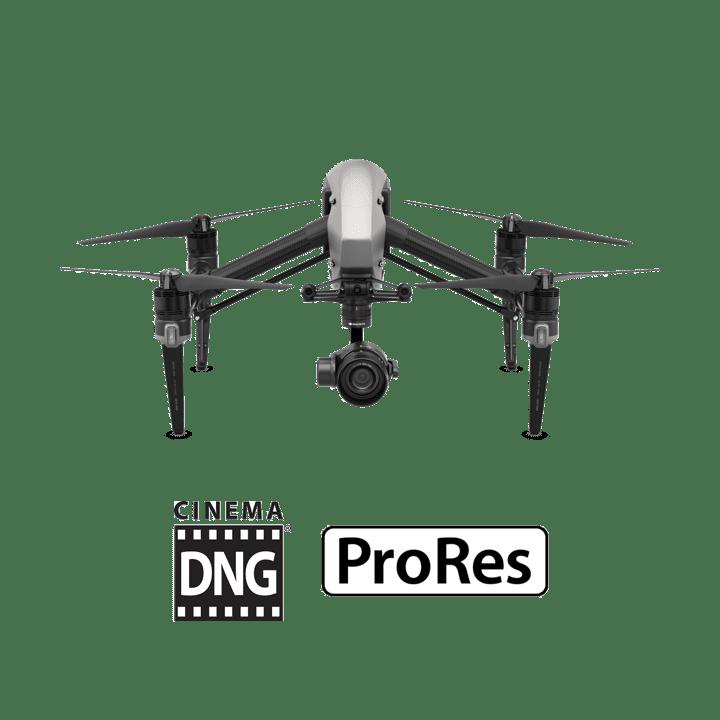 Дрон DJI Inspire 2 Premium Combo-0