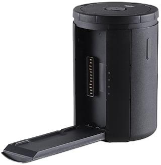 Зарядное устройство DJI Battery Charging Hub для 4 батарей Inspire 2-3
