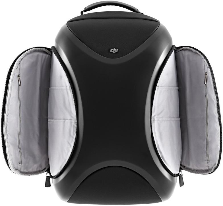 Рюкзак DJI Multifunctional Backpack для Phantom 4-2