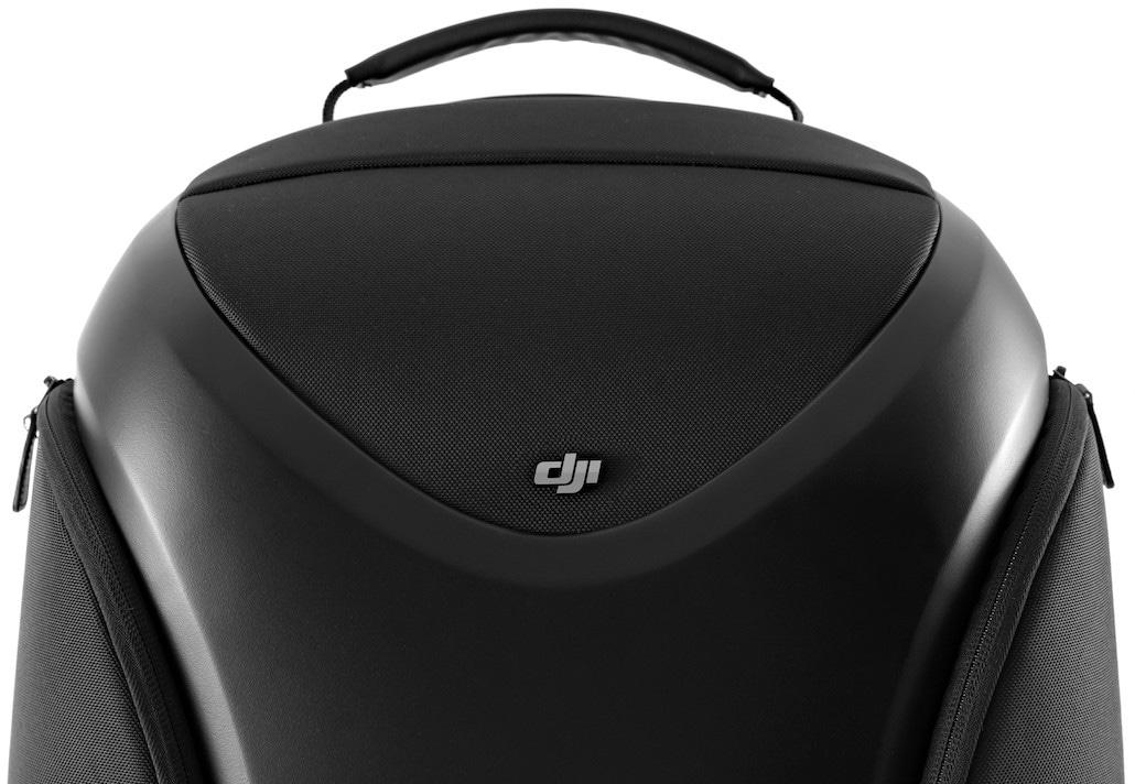 Рюкзак DJI Multifunctional Backpack для Phantom 4-4
