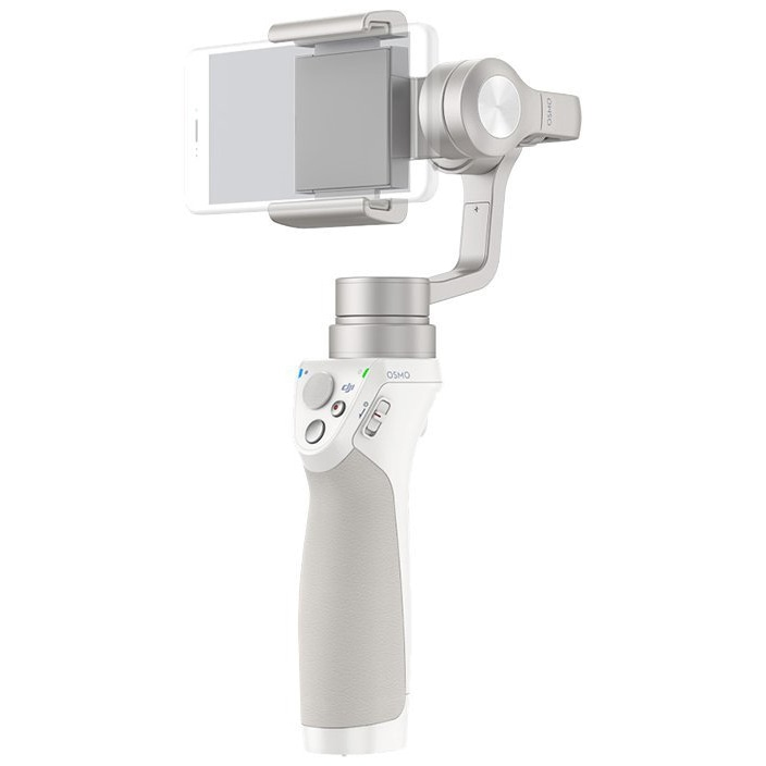 Стедикам DJI Osmo Mobile Silver-1