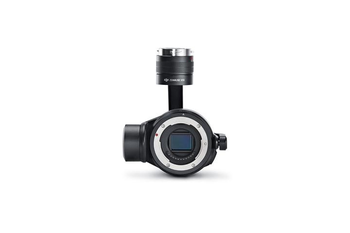 Камера с подвесом Zenmuse X5S без линз-0