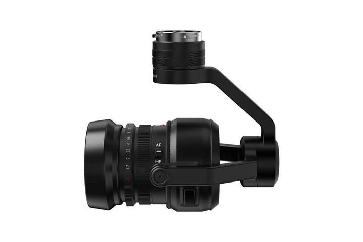 Камера с подвесом Zenmuse X5S-3