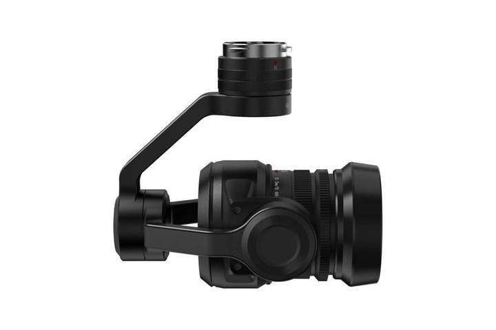 Камера с подвесом Zenmuse X5S-5