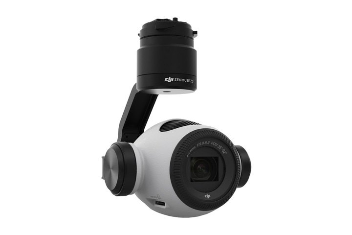 Камера для Matrice 600 Zenmuse Z3-0