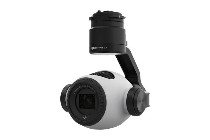 Камера для Matrice 600 Zenmuse Z3-3