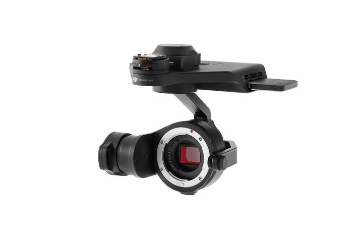Камера и подвес для Inspire 1 Zenmuse X5R без объектива-1