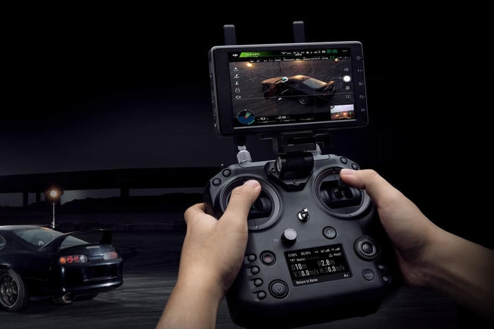 Пульт ДУ DJI Cendence Remote Controller-7