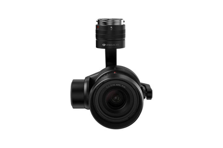 Камера с подвесом Zenmuse X5S-0