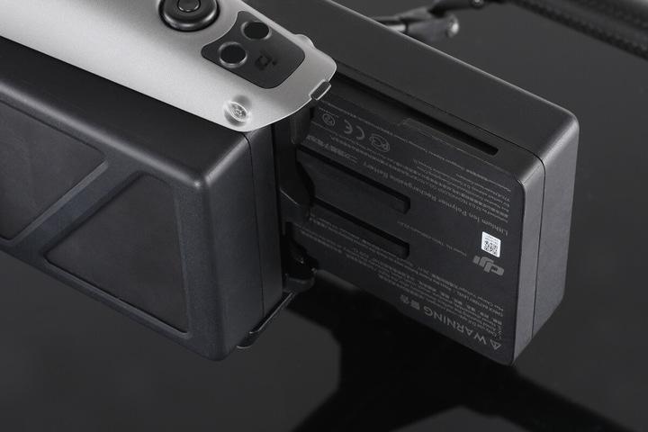 Аккумулятор DJI Intelligent Flight Battery для Inspire 2-4