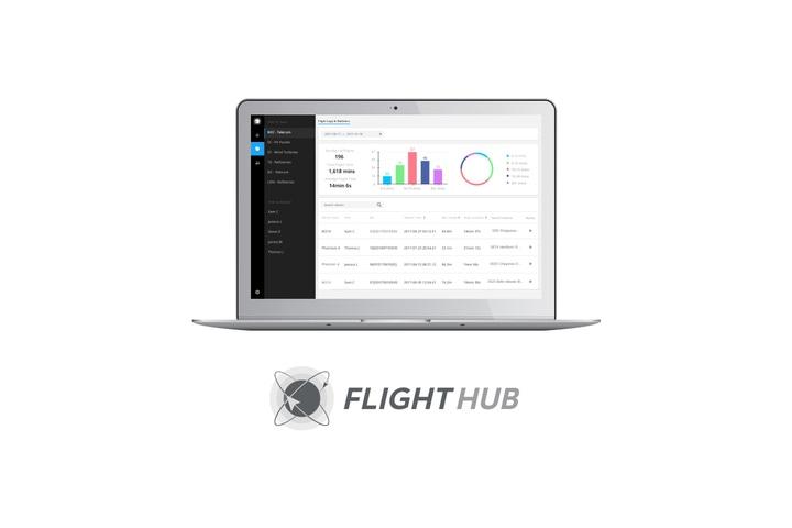 DJI FlightHub-0