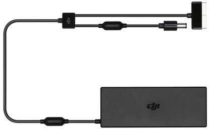 Зарядное устройство DJI PH4C160 160 Вт для Phantom 4 (без AC кабеля)-0