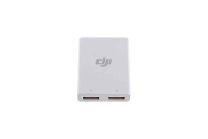 Зарядное устройство для Phantom 4 DJI USB Charger-1