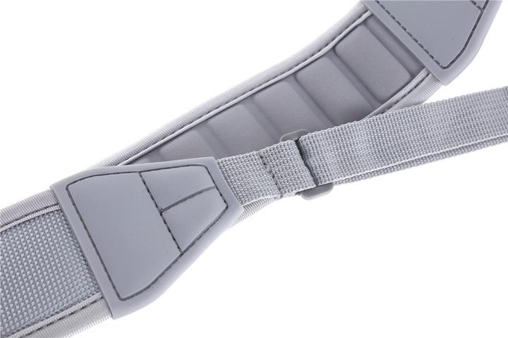 Ремешок на шею для пульта ДУ (Universal Remote Controller Lanyard) Gray-2