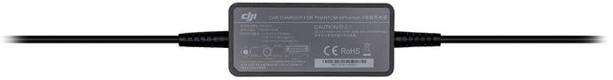 Автомобильное зарядное устройство для Phantom 4 — Car Charger-2