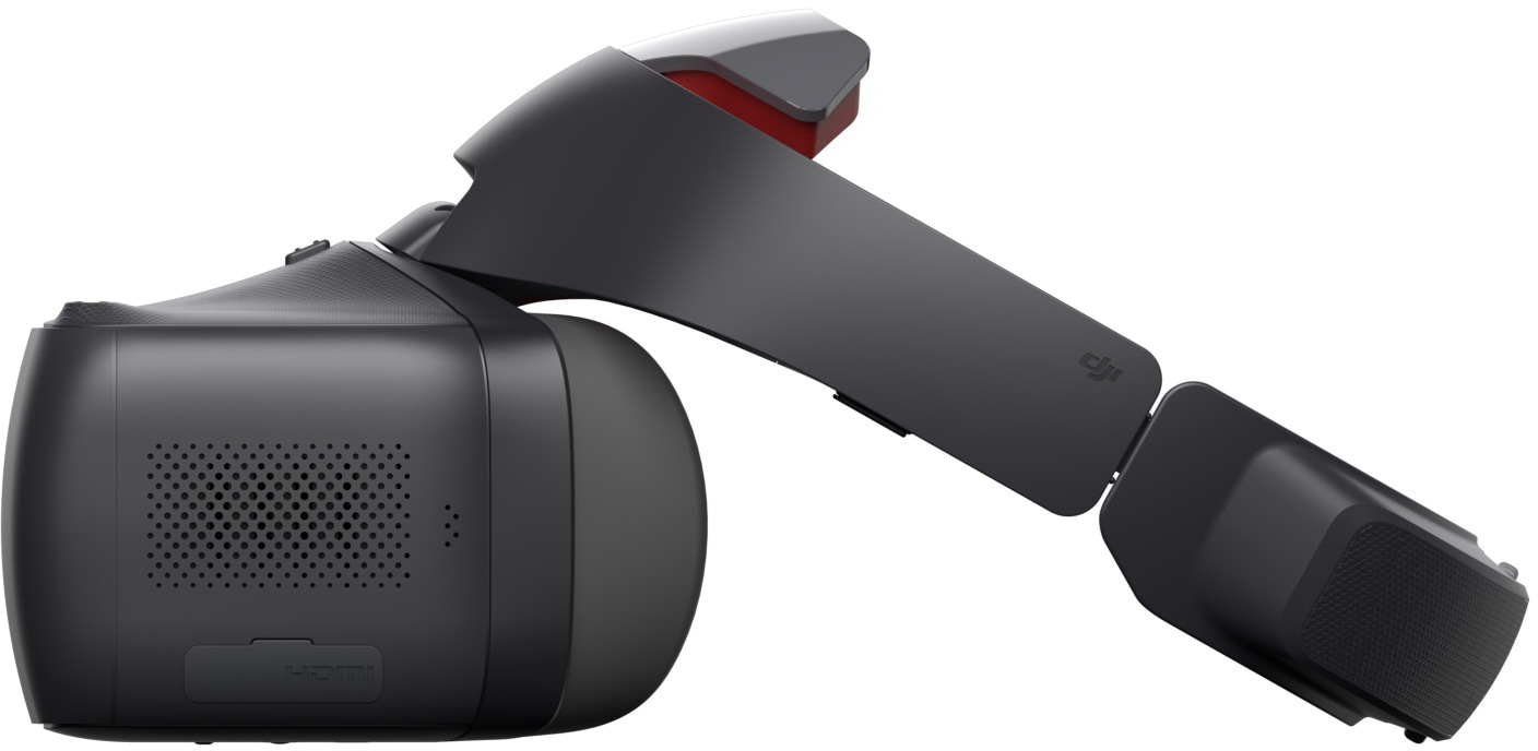 Очки DJI Goggles Racing Edition-2