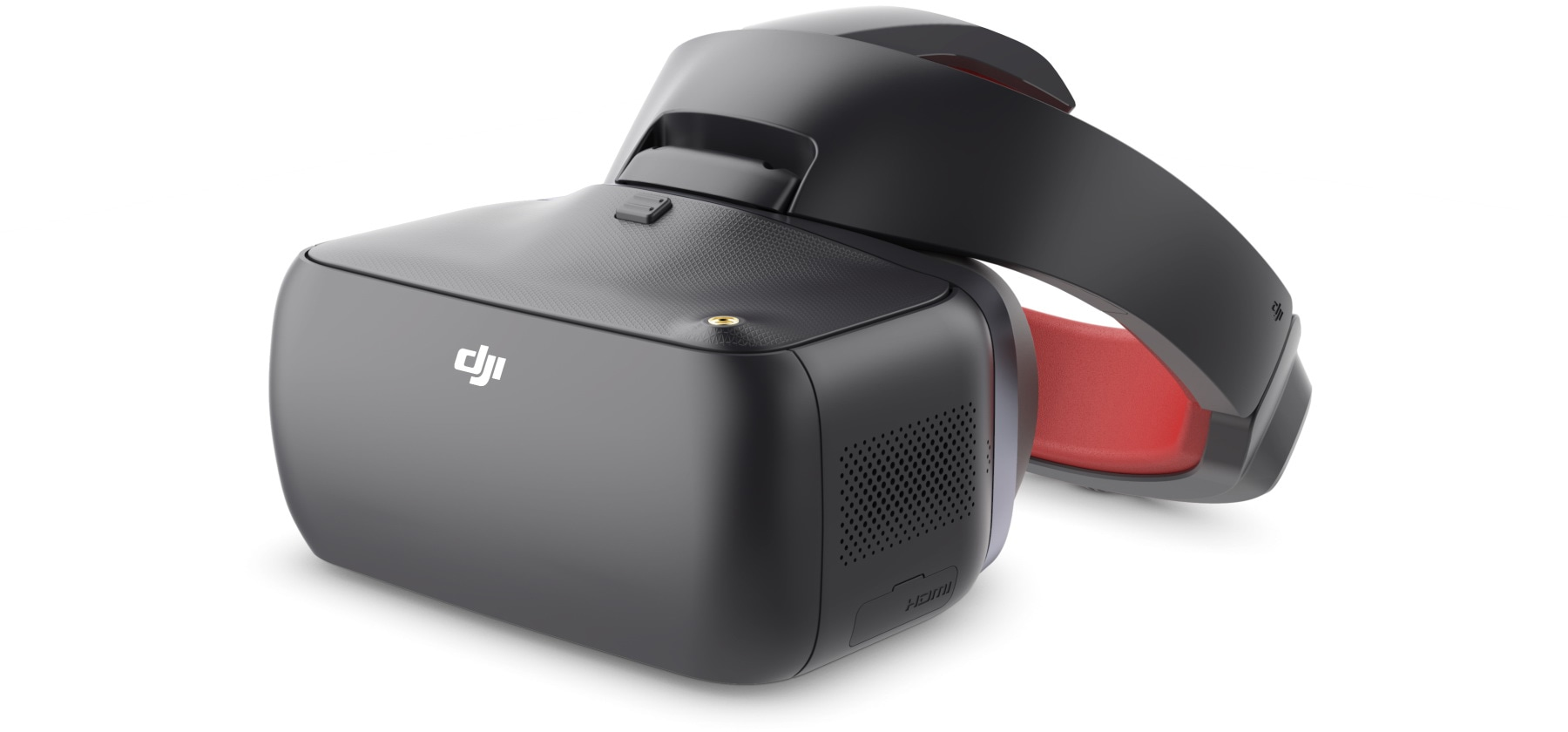 Очки DJI Goggles Racing Edition-0