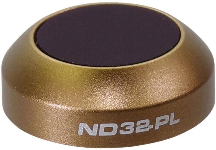 Фильтр PolarPro Cinema Series ND32/PL для Mavic Pro-0