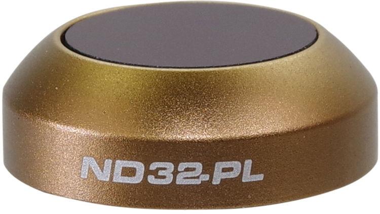 Фильтр PolarPro Cinema Series ND32/PL для Mavic Pro-1