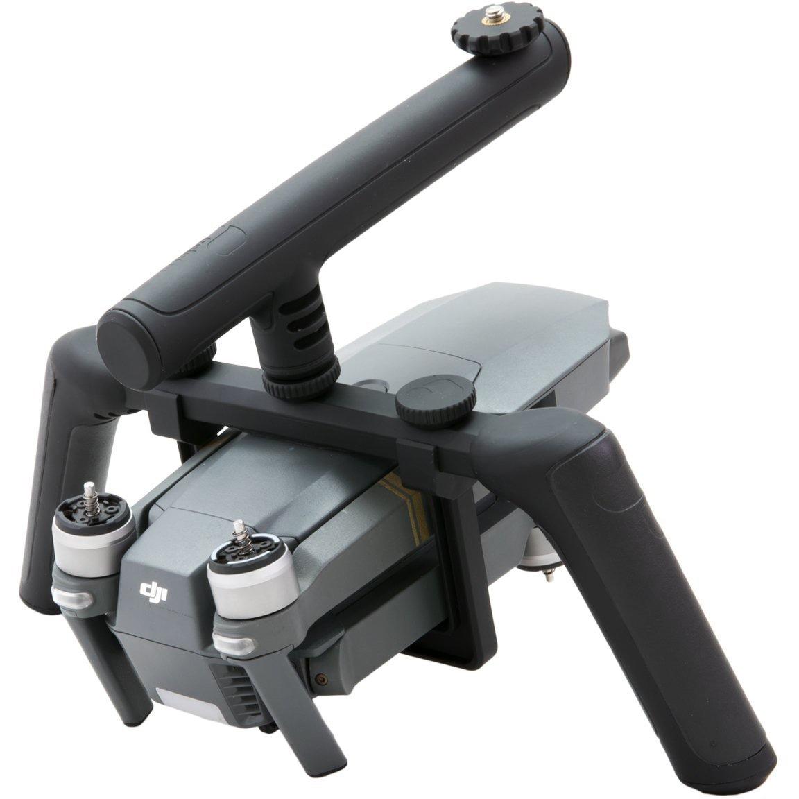 Держатель-удлинитель PolarPro Katana T-Grip-2