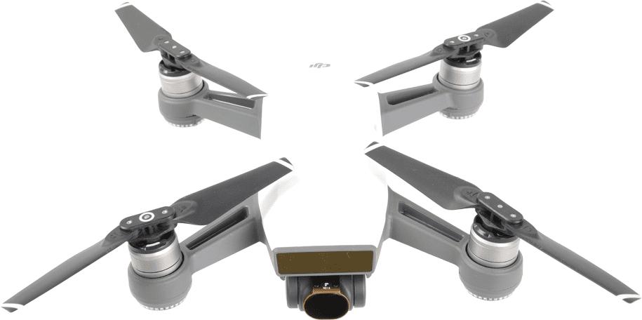 Набор фильтров PolarPro Cinema Series 6-Pack для Spark-6
