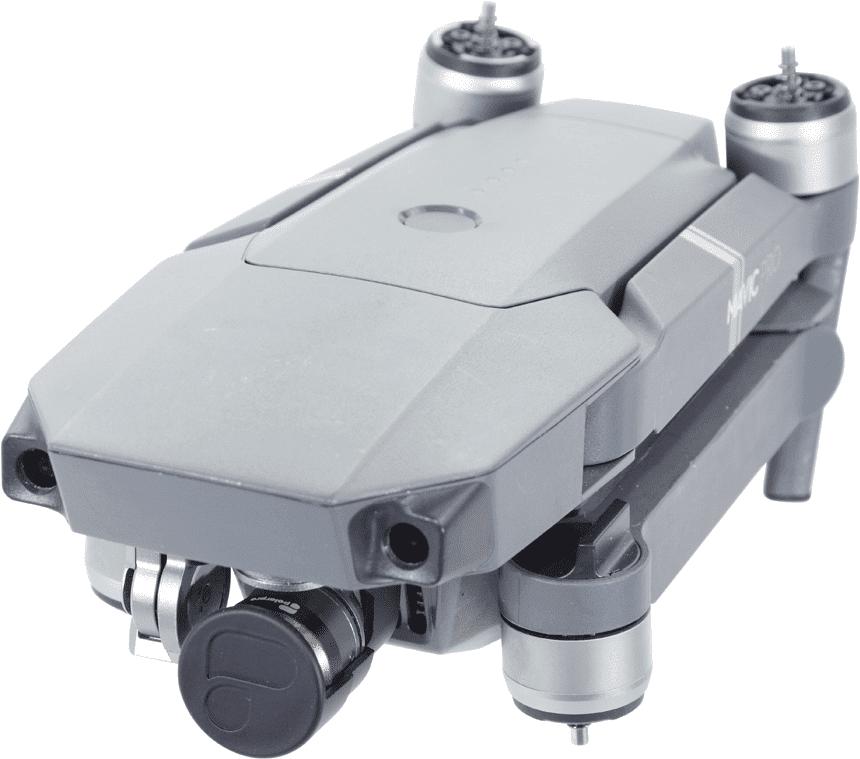 Защита подвеса PolarPro Gimbal Lock для Mavic Pro-2
