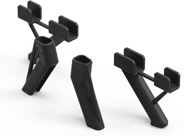 Ноги PolarPro Landing Gear для Mavic Pro-1
