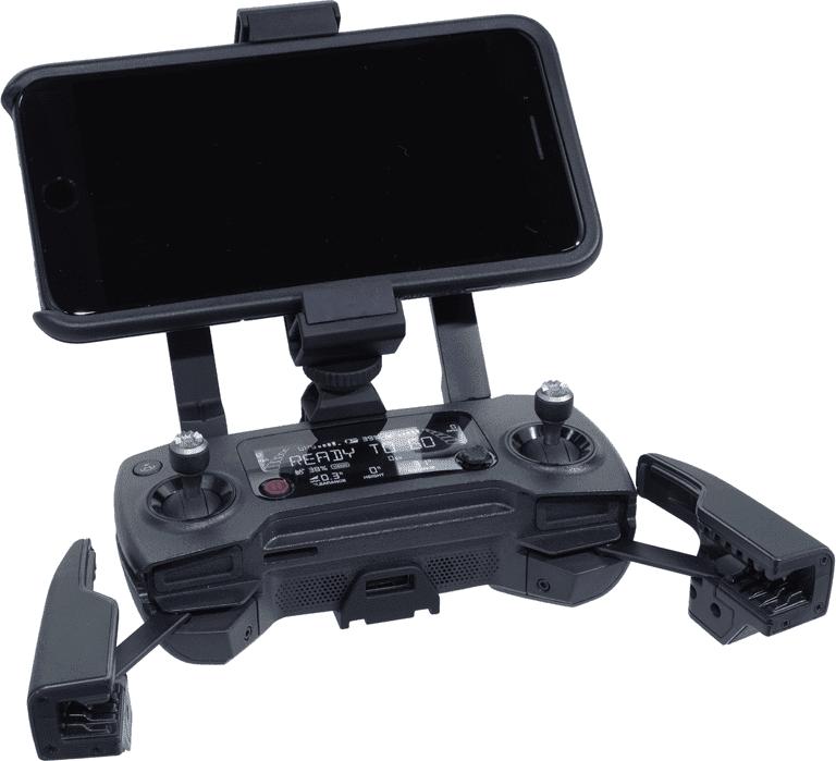 Держатель телефона PolarPro Phone Mount для Mavic Pro-1