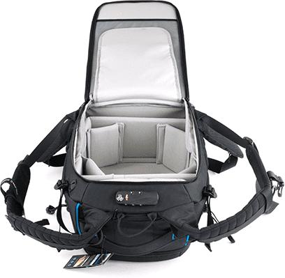 Рюкзак PolarPro Drone Trekker для Phantom 3/4-5