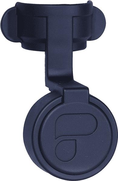 Защита объектива PolarPro Lens Cover для Phantom 4 Pro/Adv-1