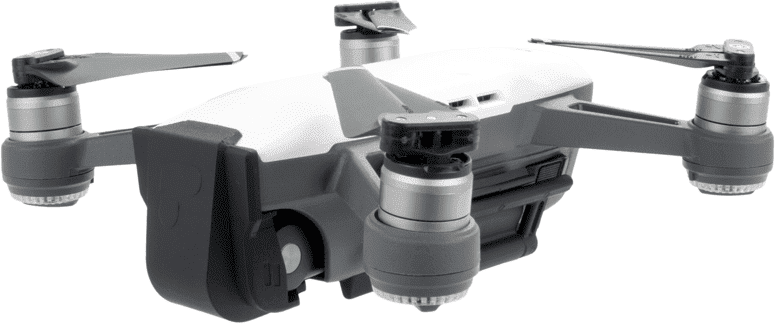 Защита подвеса PolarPro Gimbal Lock для Spark-2