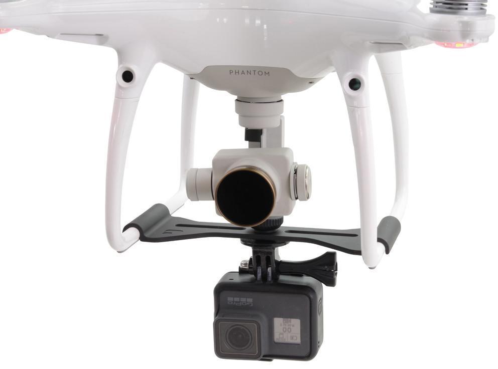 Держатель PolarPro 360-Camera Mount для Phantom 4 Pro/Adv-4