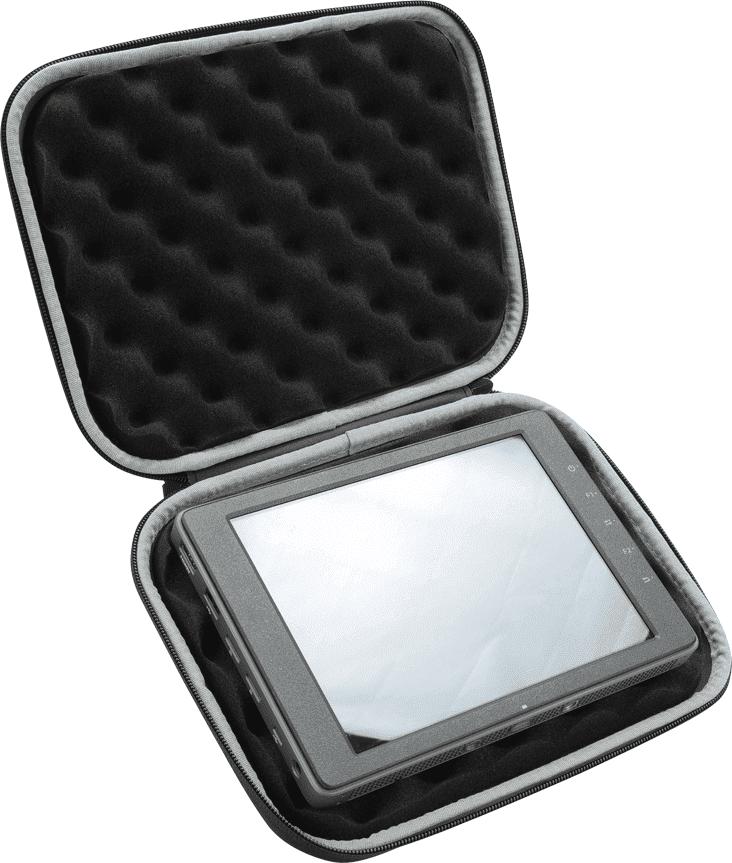 Кейс PolarPro для CrystalSky 7.85″-3